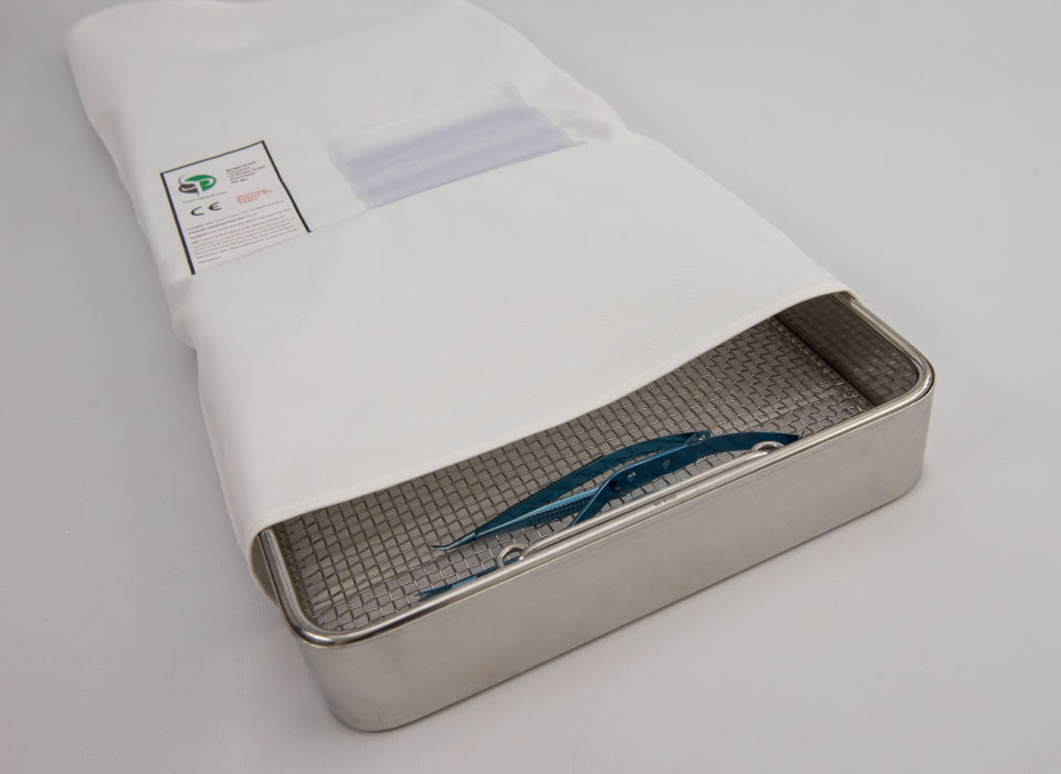 Surgical Pouch   Home